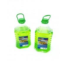 Незамерзающая жидкость для омывателя стекла GLEID Super Trofeo -30С, 5л.