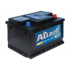 ATLANT BLACK 60Ач R+ EN460A 242x175x190 ZLN2037U0361B0 B13