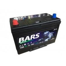 Bars Asia 100Ач R+ EN800A 304x173x220 B01