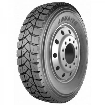 Грузовые шины Annaite/Amberstone 700 315/80 R22.5 20PR