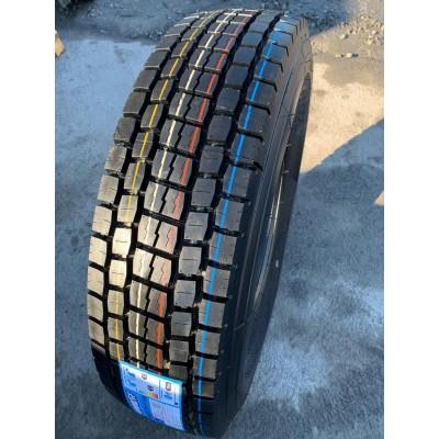 Грузовые шины Annaite/Amberstone 755 295/80 R22.5 18PR