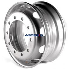 Колесные диски Asterro 8,25x22,5 M22 10/335/281/154 (2229)