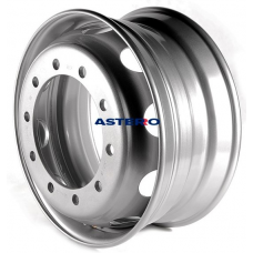 Колесные диски Asterro 9.00x22.5 M22 10/335/281/159 (2237A) усиленный 16 мм