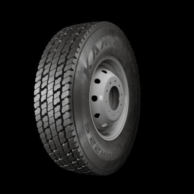 Грузовые шины Кама NR-202 315/70 R22.5 154/150L