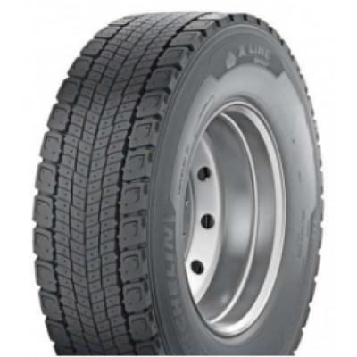 Грузовые шины Michelin X LINE ENERGY D2 315/70R22.5 154/150L